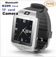 android cell phones for sale - Sale Bluetooth Smart watches smartwatches smartwatch for iPhone Samsung Android Cell Phone SIM card anti lost touch inch screen