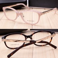belt elevators - New arrival fashion vintage big frame glasses belt nose pads elevator glasses b2148