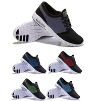 Wholesale HOT Sales Cheap NEW arrival Women and Men s Running Shoes Stefan Janoski Casual shoe size