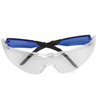 Wholesale Quality Safety safe Glasses Sports Lab Eye Protection Protective Eyewear clear Lens NEW