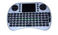 Wholesale CX II CX II J22 TV BOX GB GB Quad Core TV box Android TV Stick Mini pc Russian i8 keyboard air mouse touchpad