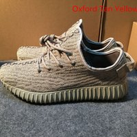basketball shoes deals - Kanye west boost low Moonrock With Box Fashion Low Outdoor Shoes great deals New Sneaker