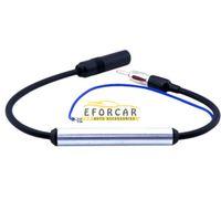 Precio de Car antenna amplifier-Herramienta automática del vehículo del coche de la antena de radio estéreo de la señal de FM Amp Amplificador Booster con el envío libre vía