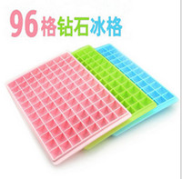 plastic tubs - NEW ARRIVAL Children s Day Small Ice Maker Tiny Ice Cube Trays Mold Mould Maker For Kitchen Bar Party Drinks