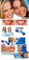 Whitening Kit   DHL Free Shipping White TeethTeeth Whitening System Tooth Whitener Kit Dental Care Teeth Whitening LED tooth Whiten Kit