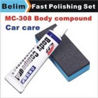 Wholesale MC308 Car Body Compound Paste Set for Scratching Paint Care Auto Polishing Grinding Compound Paste for Car Care