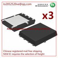 Cheap Wholesale-free shipping 3pcs NTMFS4927NT1G DFN-5 (5x6) transistor FET NTMFS4927N