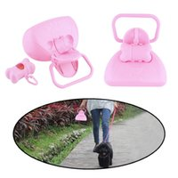 Wholesale Cleaning Pickup Clip Small Poop Pooper Scooper Sawtooth Pet Dog Yard Clean Brand New