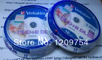 dvd rw discs - External Storage Blank Disks Verbatim Printable DVD discs X DVD R DL dvds G Verbatim Blank DVD Disks x DVD R DL