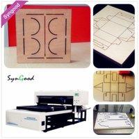 die board laser cutting machine - Wood Laser Cutting Machine for die board mm mm mm mm m hours Syngood W laser cutters for wood