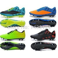 Nike Elastico Superfly 2015 Volt Indoor Soccer shoes neon black on