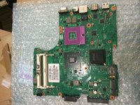 Wholesale for hp compaq cq320 laptop motherboard intel integrated GM40