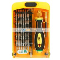 Wholesale Hot Sale In Electronic Tool Precision Screwdriver Set New High Quality and Good Price JB036
