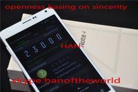 Cheap Note4 phone Best Quad Core