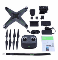 Wholesale 2016 new XIRO zero intelligent control xplorer V G version Axis drone Aerial with1080P Full HD Camera GPS System Gopro Hero
