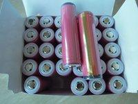 sanyo - Vapes v mah For Sanyo UR18650A battery for e cig