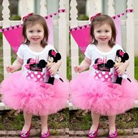 band t shirts baby - 2016 cute baby girl tutu dress for toddlers elastic waist band puffy knee length pink tulle lovely wedding tutu skirt custom made