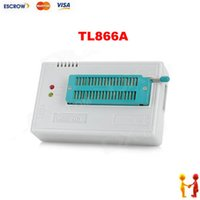 Wholesale Original New MiniPro TL866A Programmer TL866 Universal MCU Programmer