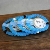 Wholesale 2015 Newest Lokai Bracelet with Original Tag Colors Lokai Bracelet With Dead Sea Everest Lokai Bracelet