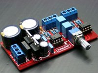 Wholesale NE5532 preamp board