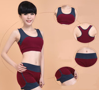 hot sell yoga clothing for women discount women crops, best yoga women clothes top quality