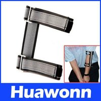 Wholesale Golf Practice Tool Elbow Arm Band Braces Swing Gesture Alignment Training Aid
