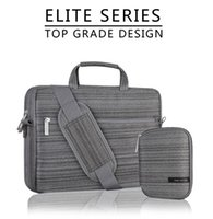 Wholesale Cartinoe Elife Series for inch of Macbook Pro Air laptop bag with Ergonomic and small free gifts