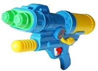 Enfriar !!! Verano juguetes al aire libre juguetes de playa juguetes piscina pistola de agua de emergencia 40x18cm envío libre