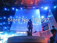 Wholesale m m holographic film for large stage use rear projection screen film