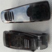 Wholesale 2014 Hot Sale Car Vehicle Sun Visor Sunglasses Eyeglasses Glasses Holder Clip Black Color FMPJ132 S5