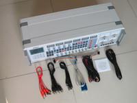 automobile equipment - 2016 ecu diagnostic mst plus ecu simulator Automobile sensor signal simulation mst ecu laboratorial equipment works for all cars
