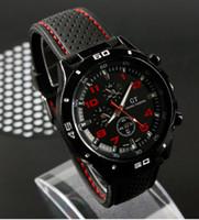 Cheap 2015 F1 Grand Touring GT Men Sport Quartz TOP Watch Military Watches Army Japan PC Movement Wristwatch Fashion Men's Watches
