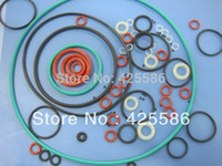 Wholesale 3 MM mm mm type O sealing ring NBR nitrile butadiene rubber oil resistant against aging wear air leakage