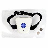 Wholesale Wholesaler new style Ultrasonic Anti Bark Dog Stop Barking Collar Bark Stop Control Barking Dog Collar