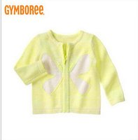 big lots computer - 2016 New Arrival Color Gym Brand High Qualily t Big Girl Version Cotton Butterfly Zipper Cardigan Sweater Pieces