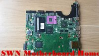 ati memory - Freeshipping Laptop Motherboard For H P p avilion DV6 with ATI Mobility Radeon HD4650 graphics GB memory tested OK