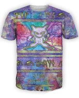 Men ancient mew - 2015 Summer style tshirts men women Ancient Mew Print d t shirt funny cartoon Unisex t shirts camisa masculin size S XXL