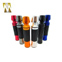 motorcycle grips - 6 color options High Quality Motorcycle Grips Aluminum Rubber CNC Handle Bar Hand Grips Gold MM grips