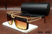 Cheap Vintage Gold Sunglasses Best Retro Cazal Sun Glasses
