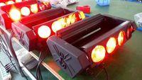 Wholesale 10 w LED spider light beam lamp head beam light bar wedding stage light