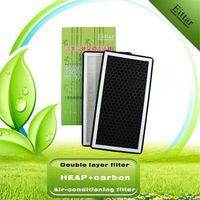 Wholesale carbin filter filter for BMW Series E63 E64 E60 ci pc SET