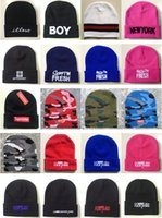 Cheap Sorry I'm FRESH Beanies 2014 New arrival Brand COMME des FUCK DOWN skullies Winter women beanie Casual hats for men Sport caps