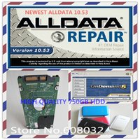 auto technical - 2016 in GB New HDD Technical support Auto update repair software all data and mit chell software all data mitchell on demend