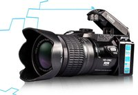 led point - D3200 digital camera million pixel camera Professional SLR camera X optical zoom HD camera plus LED headlamps