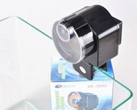 auto feeder - AF Automatic Auto Fish Feeder For Aquarium Auto Aquarium Fish Tank Food Feeder Automatic Feede