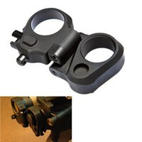 Wholesale The new hot CQB tactical hunting accessories AR adapter FOR M16M4SR25 series GBB AEG
