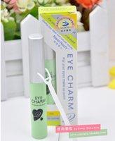 Wholesale Waterproof False Eyelash Adhesive Eyelashes Eye Glue Double Eyelid Eye Charm ml factory direct