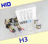 hid kit - new and high quality Car Xenon HID H3 K W Fog Lamp Bulbs for Car Auto