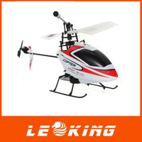 rc helicopter body - New Gift WLtoys Upgraded Version V911 CH Single Propeller Mini Radio Control RC Helicopter GYRO Outdoor BNF Body Only