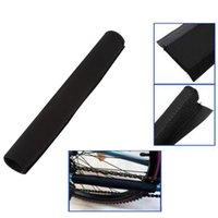 Wholesale Hot Selling Bike Bicycle Cycling Chain Frame Protector Tube Wrap Cover Guard Design Big Sale